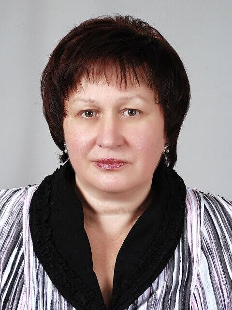 Горова Ірина Павлівна