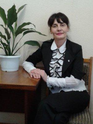 Химан Галина Петрівна
