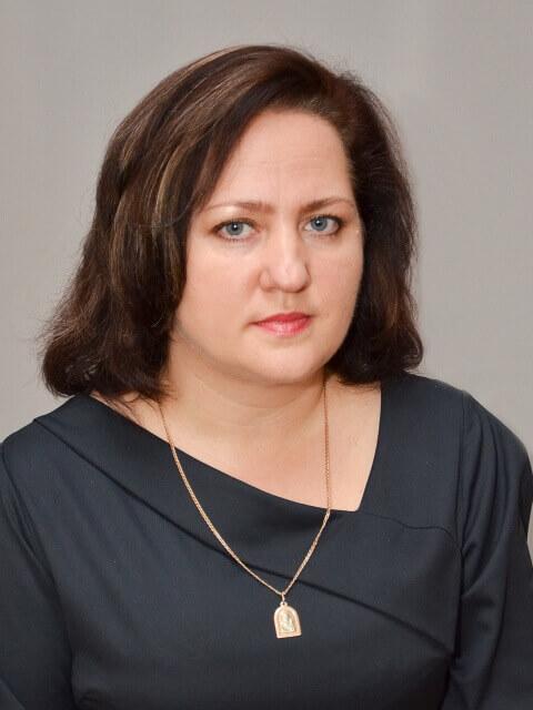 Ігнатенко Наталія Вікторівна