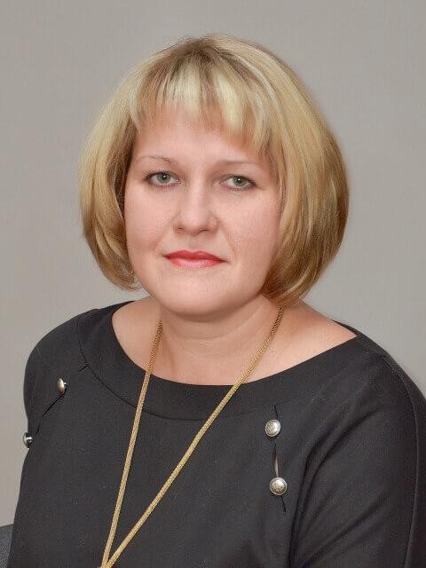 Литвинець Жанна Володимирівна