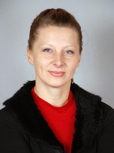 Пилипенко Наталія Володимирівна