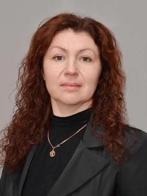Воропай Тетяна Петрівна