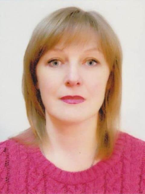 Чеманова Світлана Миколаївна