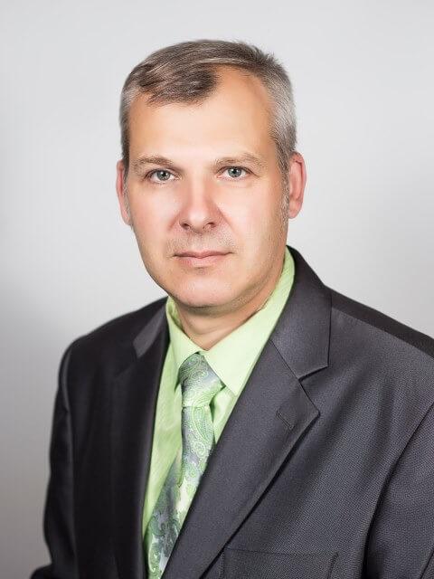 Тітаренко Олександр Борисович