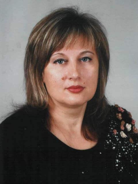 Троша Олена Володимирівна
