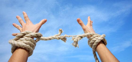 Європейський день боротьби із торгівлею людьми!