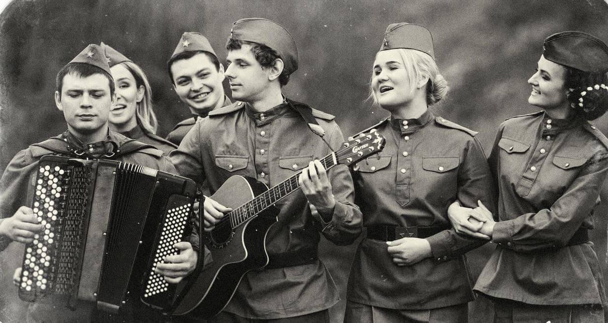 Пісня – душа українського народу!