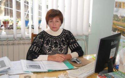 Ганжа Тамара Іванівна