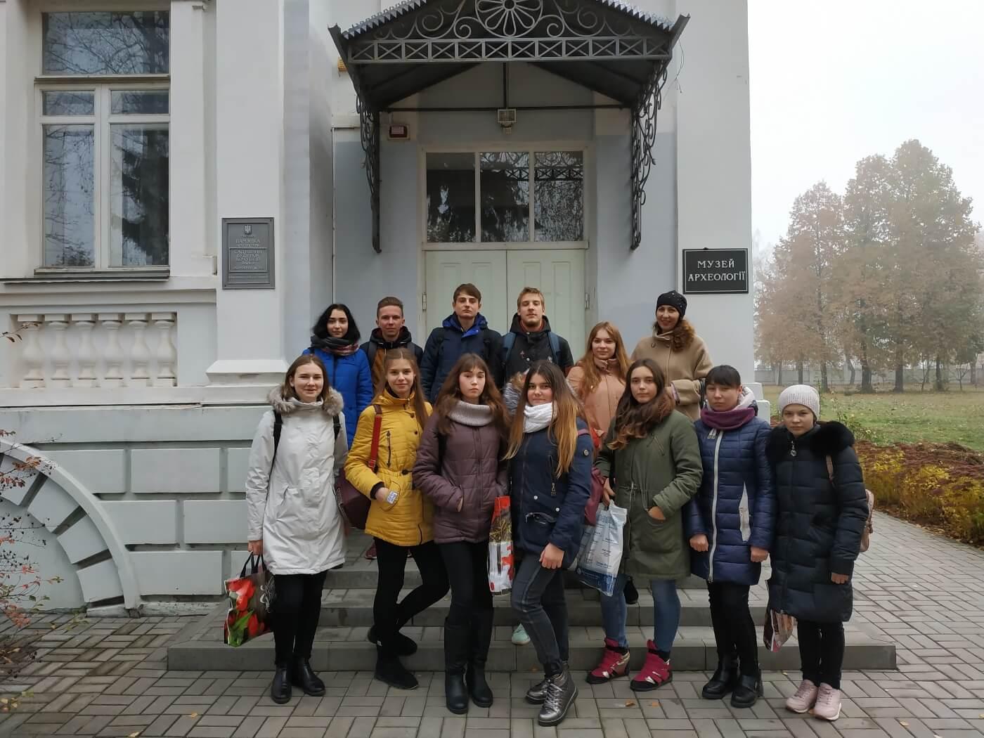 Студентам-медикам про «Глухівський період історії України (1708–1782)»