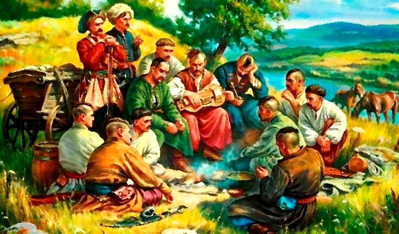 Традиції українського козацтва